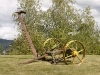 sickle-mower