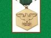 green-white-medal