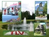 twin-lakes-village-collage