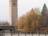 clock-tower-spokane-river