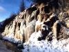 ice-cliffs